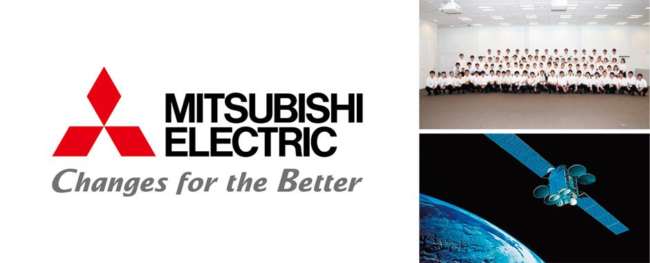 【事務系・技術系コース別開催】メーカーのリアルな仕事を三菱電機で体験!