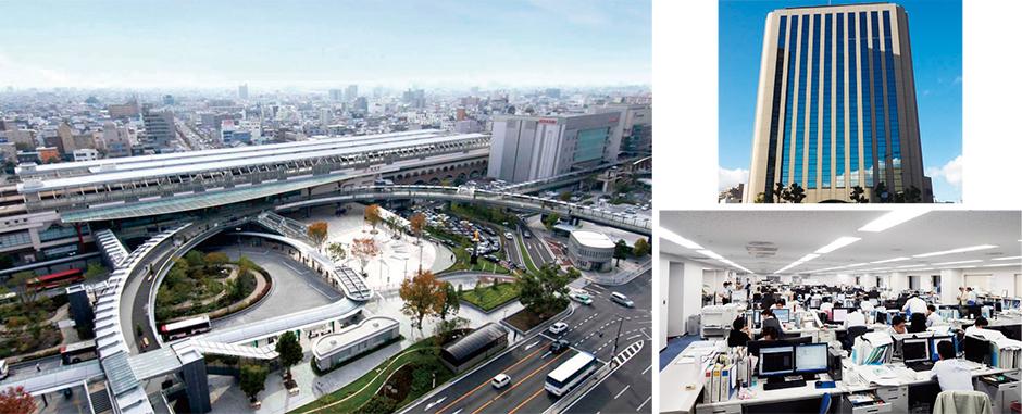 【岐阜・名古屋】街づくりの上流工程を担う建設コンサルタントの魅力を本格体験!
